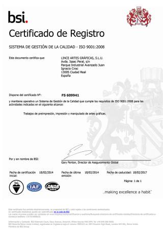 Certificado-FS-609941-9001